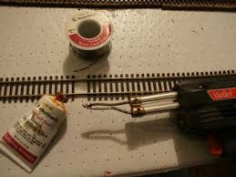 bus wiring for model railroads everything to know about ering for model trains track and wiring