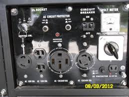 generator wiring question doityourself com community forums generator panel
