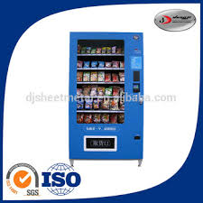 Single Cigarette Vending Machine Custom Factory Price Iso Coin Operated Single Cigarette Vending Machine