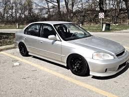 2000 Honda Civic Sedan best image gallery #16/17 - share and download