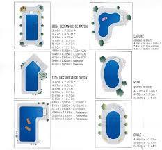 Matrix pool shapes swimming pool kits 1