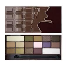 makeup revolution london i love makeup wonder palette 22g