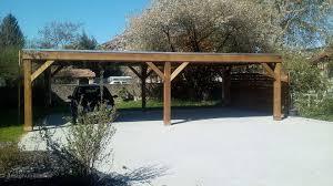 Dieser Gut Freistehende Terrassenüberdachung Aus Holz Selber Bauen