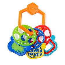 Купить <b>прорезыватель Oball разноцветные ключики</b> в интернет ...