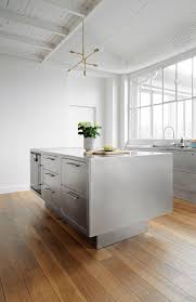 Professional Kitchen Flooring Cook Like A Pro With Abimis Stainless Steel Kitchen
