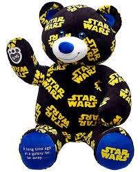 Oct 22, 2013 at 10:36 pm. Star Wars Teddy Bear Characters Page 1 Line 17qq Com