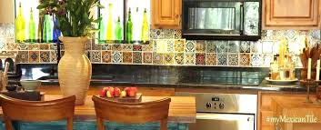mexican tile kitchen backsplash tile ideas ideas pictures u tips from top design talavera tile backsplash mexican tile kitchen