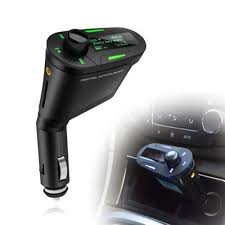 Green Light Wireless Us 7 19 10 Off Car Auto Green Light Wireless Usb Kit Transmitter Car Music Mp3 Player For Sd Mmc Lcd Remote Fm Transmit Ter Modulator In Car Mp3