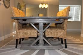 farm table plans best best farmhouse table ideas on