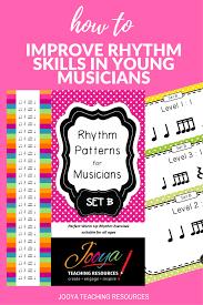 Rhythm Patterns