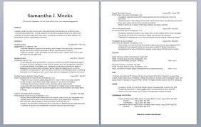 6 How To Make A Resume For Job Application Bibliography Format