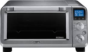 delonghi livenza convection toaster pizza oven silver eo141150m best