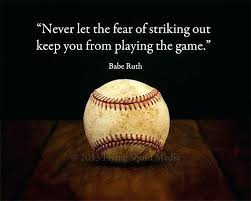 Baseball Motivational Quotes Magnificent Baseball Motivational Quotes Kaginavi Stunning Quotes