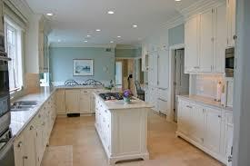 Coastal Living  Kitchens  Pratt And Lambert  Marble Vein Coastal Living Kitchen Ideas