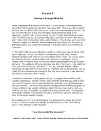 a reflection essay example for english