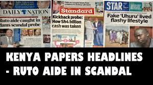 See more ideas about funny headlines, new world, newspaper headlines. News Headlines Today In Kenyan Newspapers 27 02 2019 Youtube