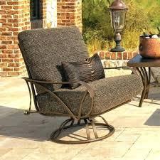 patio furniture rocker spring plates new swivel rocker patio chairs or swivel rocker patio chairs wicker