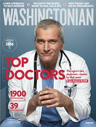 on newsstands now is your doctor on the list everything tops airports