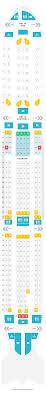 Airbus A333 Delta Seating Chart Seatguru Seat Map Delta Seatguru