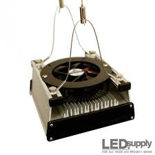 led grow light kit makersled led