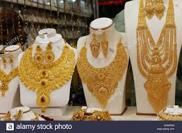 Arabic Gold Jewellery Designs Lush Gold Necklaces Indian Style Based Upon Ancient Models
