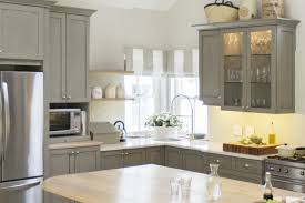 Great Type Of Paint For Kitchen Cabinets Design