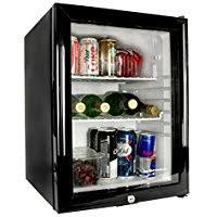 glass front mini fridge. Brilliant Fridge Bardrinkstuff Frostbite Glass Door Mini Bar 35ltr  Counter Top Fridge  With Lock And Front R