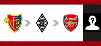 Download the gladbach logo vector file in ai format (adobe illustrator). Basel M Gladbach Arsenal Who Is He Ghana Latest Football News Live Scores Results Ghanasoccernet