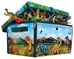 The unzipped bin makes an island play mat for your boy\u0027s dinosaurs, vehicles, Gift Ideas 5 Year Old Boy - New Kids Center