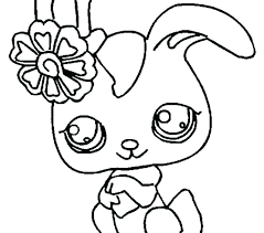 Lps Coloring Pages Fox Kids Coloring Pages Collie Peacock Cuties