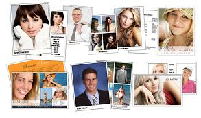 What Is A Comp Card Comp Cards Zed Cards Headshots From Fromex Photo Digital