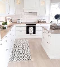 rug in front of kitchen sink far fetched modern with regard to best 25 ideas on