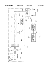 patent us system for controlling a snowplow and other patent drawing