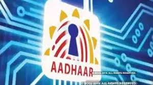 Aadhar Rate Chart 2017 Aadhaar Services Cscs To Restart Aadhaar Related Work
