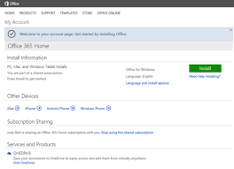 How To Get 5 Tb Of Onedrive Storage From Your Office 365