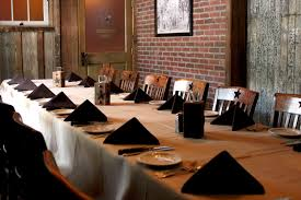 Private Dining Rooms Dallas