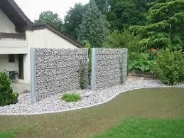 Stilvoll Sichtschutz Garten Ideen Zaun Oder Gartenmauer 102 F R