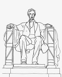 Small Picture Abraham Lincoln Coloring Page Coloring Book
