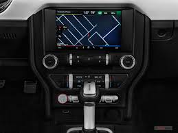 2018 ford mustang interior. fine interior 2018 ford mustang pictures 2  us news u0026 world report and ford mustang interior