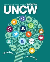 Uncw Magazine By University Of North Carolina Wilmington Issuu
