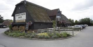 farm barn. Manor Farm Barn, Southfleet Barn