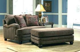 Living Rooms With Ottomans Cool Living Room Ottomans Living Room Design