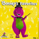 Barney's Favorites, Vol. 1