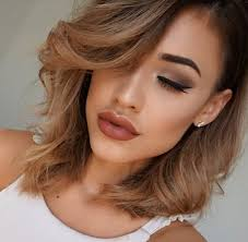 basic makeup looks. 73 matte makeup ideas that you must try basic looks