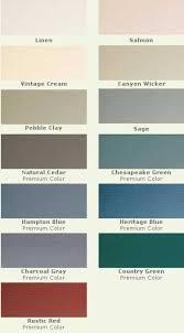 vinyl siding colors and styles. Vinyl Siding Colors- Royal Building Products Colors And Styles L