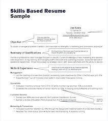Information Technology It Resume Sample Resume Genius Skills Resume ...