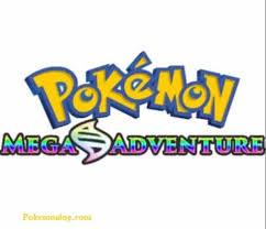 Pokemon Mega Adventure Download Free