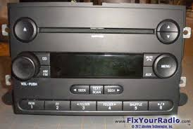 2008 ford edge stereo wiring diagram images 2007 2008 ford edge 2007 2008 ford edge radio removal instructions furthermore 2006 ford
