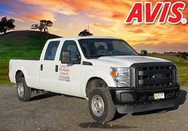 Avis Rental Trucks | Truck Rentals in NJ | Avis Trucks NJ