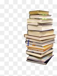 a stack of books kind foreign books foreign history books png image